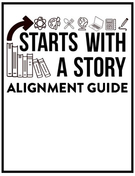 STORY MAPS GRAPHIC ORGANIZER TO USE WITH ANY BOOK (free/freebie)