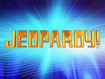 Sacrament Jeopardy!