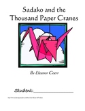 Sadako and the Thousand Paper Cranes, by Eleanor Coerr: A