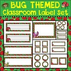 Safari Classroom Label Set (1)