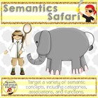 Safari Semantics