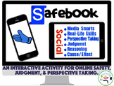 Perspective-Taking : safety and problem solving (Safebook)