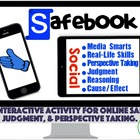Safebook: A perspective taking and problem solving activit