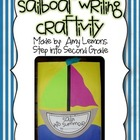 Sailboat Writing Craftivity