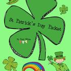 Saint Patrick&#039;s Day Packet