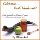 "Sample ""Celebrate...Rosh Hashanah""!"