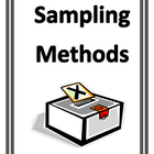 Sampling Types for Middle School
