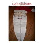 Santa Beard Christmas Countdown
