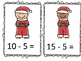 Santa Subtraction