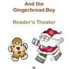 Santa and the Gingerbread Boy Reader&#039;s Theater