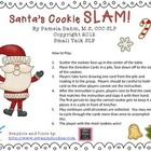 Santa's Cookie Slam Game