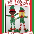 Santa&#039;s Elf Glyph
