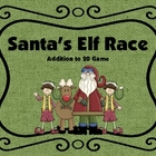 Santa's Elf Race-- Addition to 20 Game