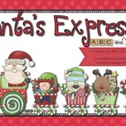 Santa's Express ABC and 123