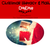 Santa's Helper Literacy and Math Center Fun {10 Centers}