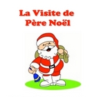 Santa's Visit in French:  Christmas Activities for All Ages