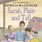 Sarah Plain and Tall Word, Picture, Definition Match Cards