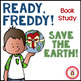 Save the Earth! A Ready Freddy Book Club Packet
