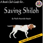 Saving Shiloh, by Phyllis Reynolds Naylor: A Bookclub Guide