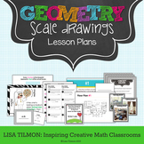 Scale Drawings Lesson Plans