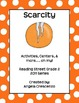 Scarcity Reading Street Grade 2 2011 Series