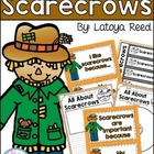 Scarecrow Activities Mini Unit for Young Learners