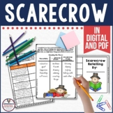 Scarecrow by Cynthia Rylant Guided Reading Unit