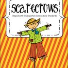 Scarecrows!