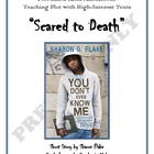 Scared to Death Mini-Unit Plan (Assessments, Handouts, and