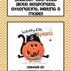 Scaredy-Cat SPLAT! Halloween Read Aloud and Responses
