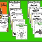 Schema Comprehension Strategy Using Nonfiction