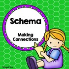 Schema ~ Making Connections ~ Reading Response Forms