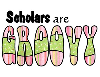 Scholars Are Groovy - Learning about Scholarly Behaviors