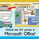 Scholastic Keys Version 1 - 10-computer License