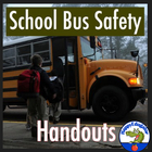 School Bus Safety Handouts