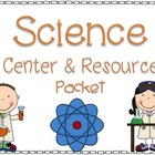 Science Center and Resource Packet