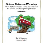 Science Clubhouse Workshop: Best Animal Mothers