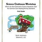 Science Clubhouse Workshop: String Telephones