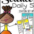 Science Daily 5