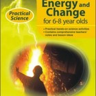 Science: Energy & Change (Jnr) 1 - Ordering Events