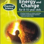 Science: Energy & Change (Mid) 2 - Tool Report