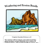 Science Erosion Packet
