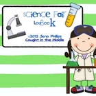Science Fair Logbook