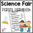 Science Fair Parent Handbook