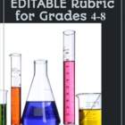 Science Investigations Rubric