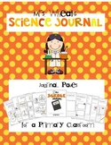 Science Journal Pages