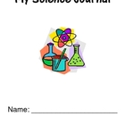 Science Journal-The Scientific Method