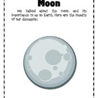 Science Journal for Kinders - Day and Night