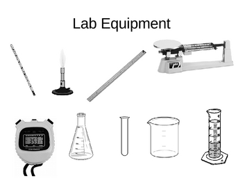 Science Lab Equipment Flashcards