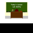 Science Lab Safety on the SMARTboard